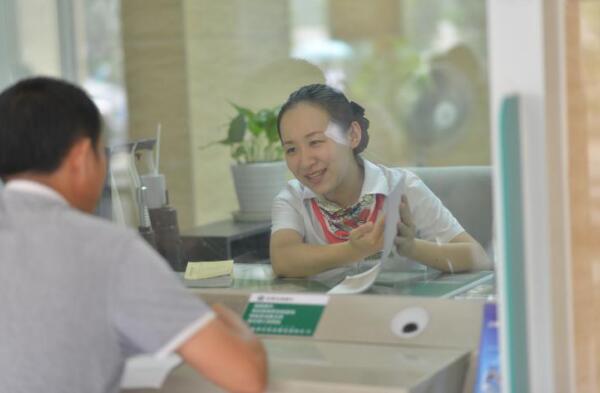 江西省宜黄农商银行:助力经济发展