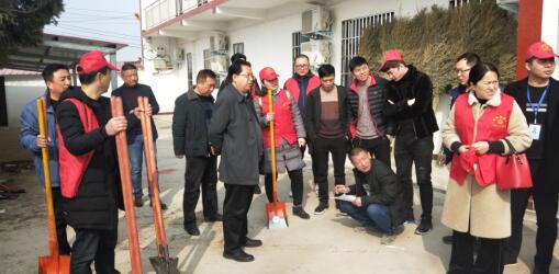 河南省开封市杞县人民医院爱心捐助