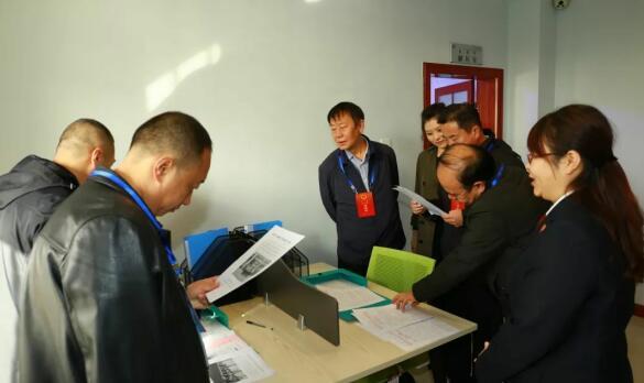 内蒙古呼和浩特市回民区人大调研组视察调研回民区检察院未检工作