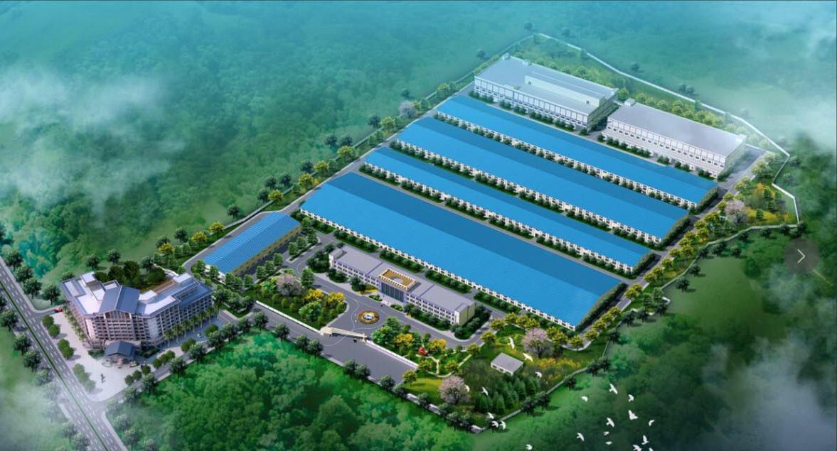 中国二十二冶用心构筑精品工程树品牌